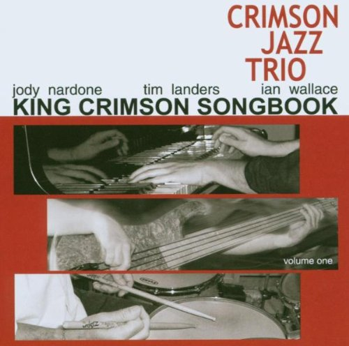 King Crimson Songbook