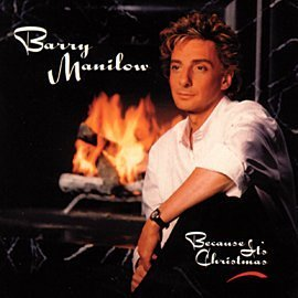 BARRY MANILOW - Baby, It