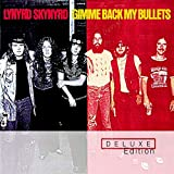 album art to Gimme Back My Bullets (disc 1)