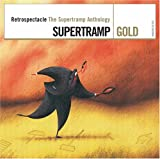 Cubierta del álbum de Retrospectacle: The Supertramp Anthology (disc 1)