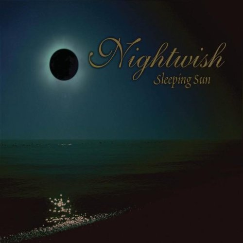 Sleeping Sun [Import CD]