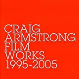 Album cover for Film Works: 1995-2005