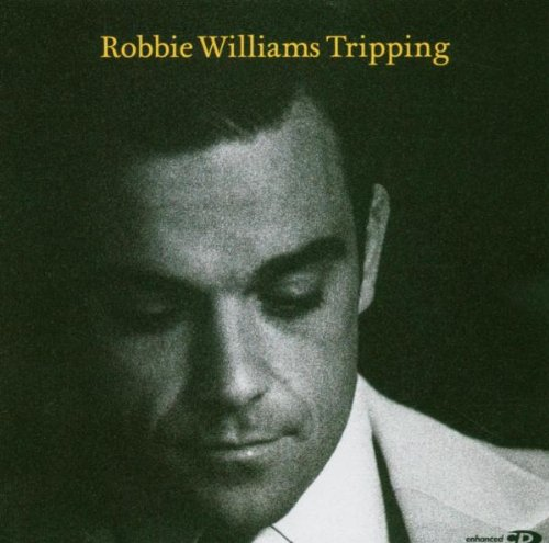 Tripping [UK CD #2]