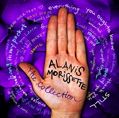 Alanis Morissette - Hands Clean Lyrics - Zortam Music