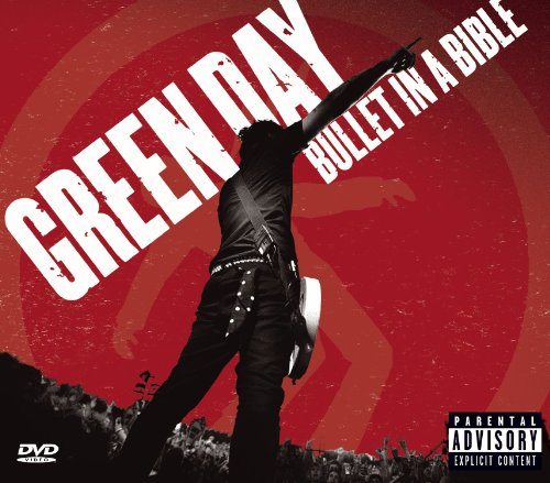 Green Day - Bullet In A Bible (CD/DVD, Jewel Case) - Zortam Music