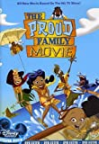 The Proud Family Movie: $8.28