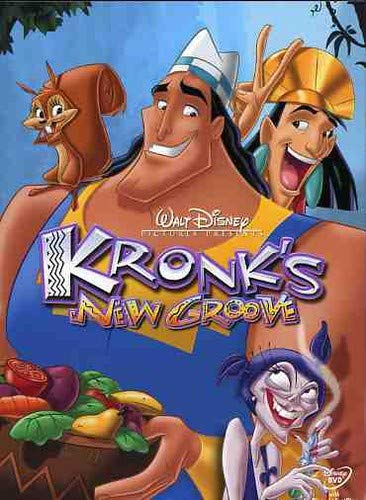 Kronk's New Groove / ����������� ���������� 2:���������� ������ (2005)