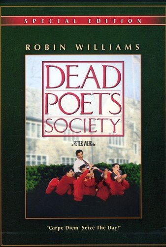 Dead Poets Society cover
