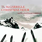Capa do álbum Mcgarrigle Christmas Hour