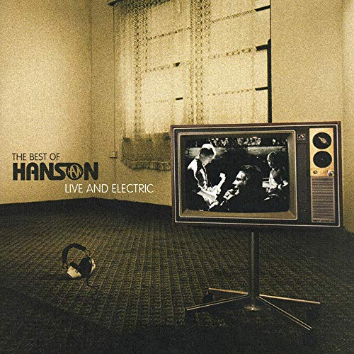 Hanson - Bravo Hits 19 - CD 1 - Zortam Music