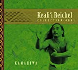 Skivomslag för Kamahiwa: The Keali'i Reichel Collection