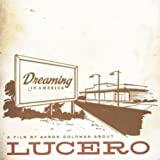 Album cover for Dreaming in America