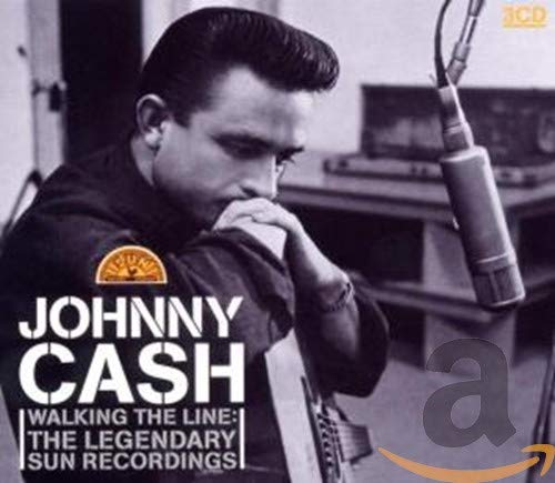 Johnny Cash - Top 500 Country - Zortam Music