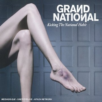 Grand National - Drink To Moving All