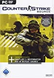 Counter-Strike: Source (inkl. Day of Defeat: Source und Half-Life 2: Deathmatch) (DVD-ROM)