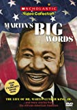 Martin's Big Words...and More Stories from the African-American Tradition (Scholastic Video Collection): $9.60