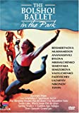 The Bolshoi Ballet in the Park - Divertissements