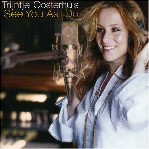 Trijntje Oosterhuis - My Angel Lyrics - Zortam Music