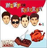TERIYAKI BOYZ / BEEF or CHICKEN