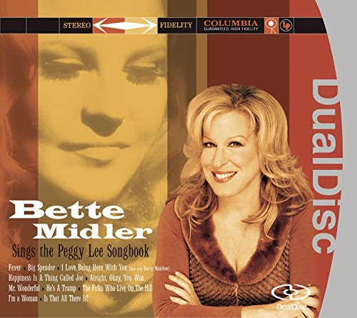Bette Midler - Sings The Peggy Lee Songbook - Zortam Music