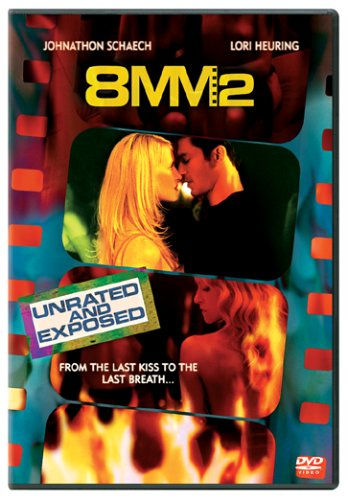 8MM 2 - Unrated and Exposed / 8MM 2 (2005)