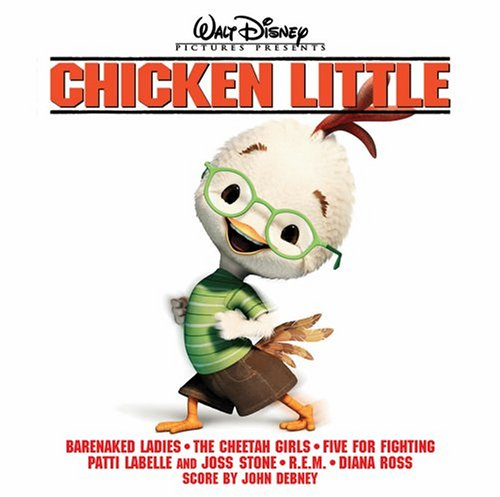 Chicken Little by John Debney