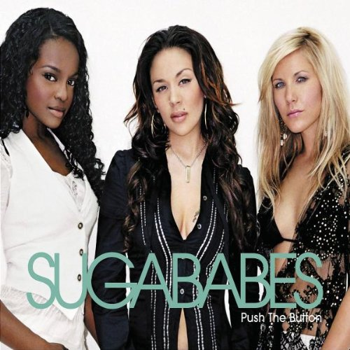Sugababes - Push The Button CDM - Zortam Music