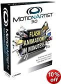 Motion Artist (105mb Most Easy