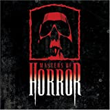 Album cover for Masters of Horror (disc 1)