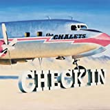 Album cover for Check In