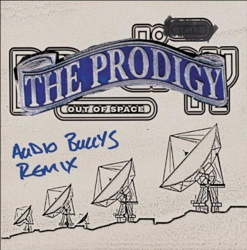 Prodigy - Out Of Space - Zortam Music