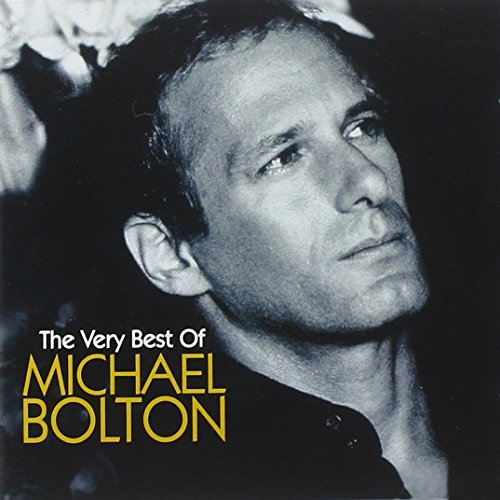 Michael Bolton - The Very Best of Michael Bolton [CD + DVD] - Zortam Music