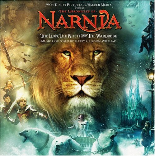 Buy the THE CHRONICLES OF NARNIA: THE LION, THE WITCH THE WARDROBE Original Soundtrack from Amazon.com