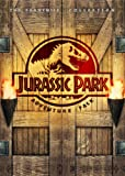 Jurassic Park (1993 - 2001) (Movie Series)