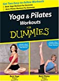 Yoga & Pilates Workouts for Dummies