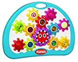 Playskool Busy Gears - Purple