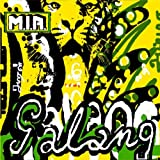 Galang 05 [UK CD #2]