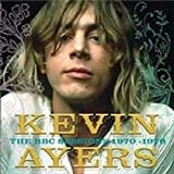 Cover de Kevin Ayers: The BBC Sessions 1970-1976