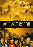 Amazing Race Season 7 DVD