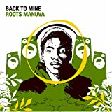 Roots Manuva / Back to Mine