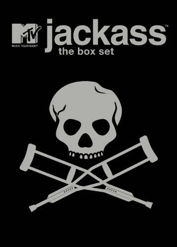 Jackass the Box Set