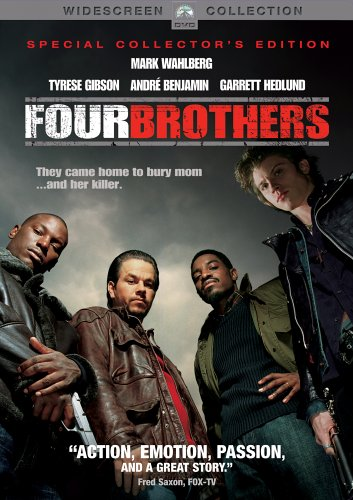 Four Brothers (Widescreen Edition)