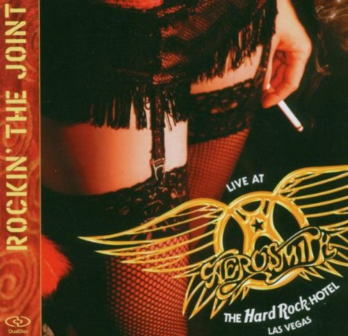 Aerosmith - Bootleg Get A Grip Tour [CD 2] - Zortam Music