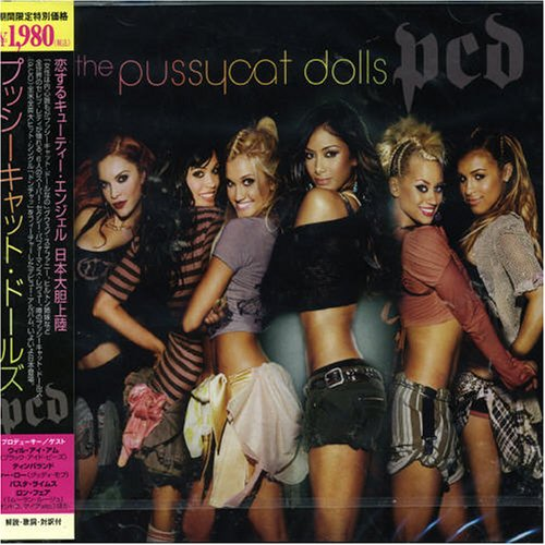 The Pussycat Dolls - The Pussicat Dolls Pcd - Zortam Music