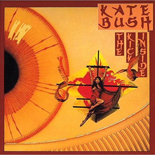 Kate Bush - The Kick Inside - Zortam Music
