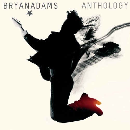 Bryan Adams - Anthology - Zortam Music