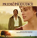 Pride & Prejudice [Music from the Motion Picture]