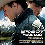 Cover de Brokeback Mountain