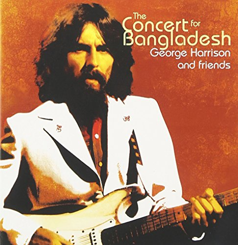 George Harrison - The Concert for Bangladesh - Zortam Music