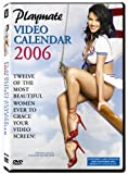 2006 Playboy Video Playmate Calendar - DVD